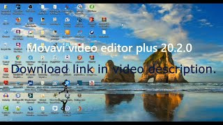 Movavi video editor plus 20.2.0 best way installed with free activation 2020 best easy video editing