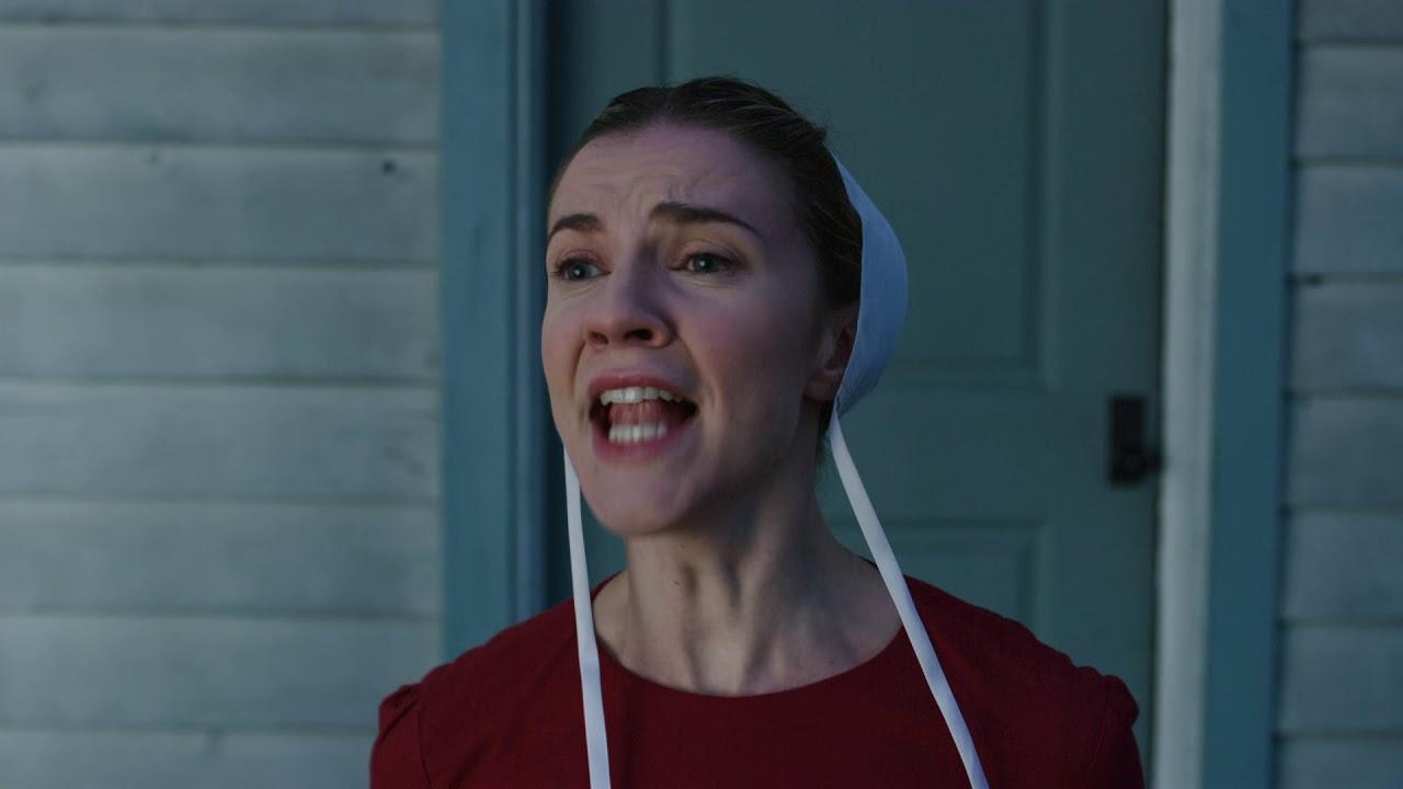 Amish Abduction - Trailer