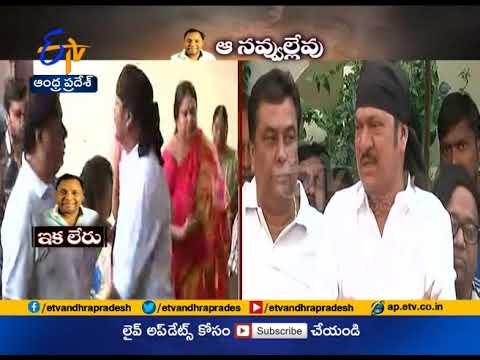 Telugu Film Industry pays Tribute to Comedian Gundu Hanumantha Rao