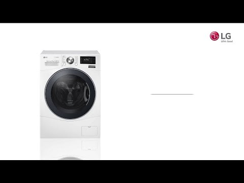Download Youtube: LG Washing Machines | Smart Diagnosis