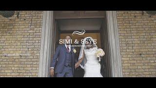 Simi & Seye - Nigerian Wedding