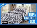 Top 5 Best Comforter Sets in 2019 – Reviews & Buyer's Guide