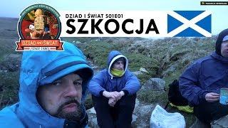 Dziad i Świat S01E01: Szkocja