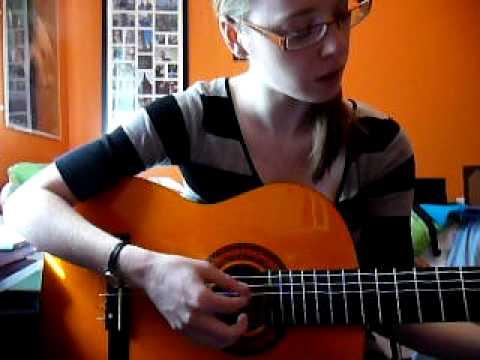 Hush Little Baby On Guitar Youtube