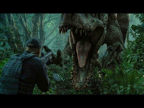 Топ 7 крутых фильмов про динозавров! - Видео онлайн