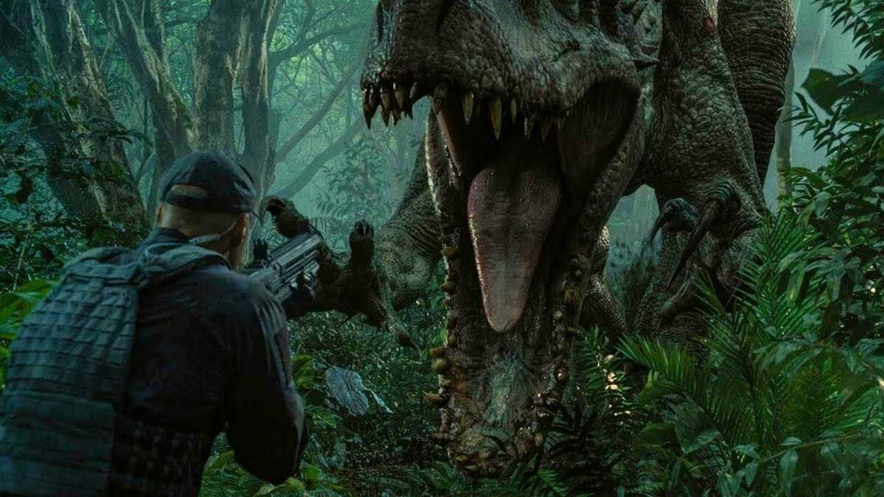 Лучшие Фильмы про 7 Динозавров! Топ | лучшие фильмы путешествия