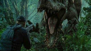 Топ 7 крутых фильмов про динозавров!