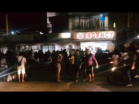 قتلى في زلزال جنوب الفلبين  - نشر قبل 4 ساعة