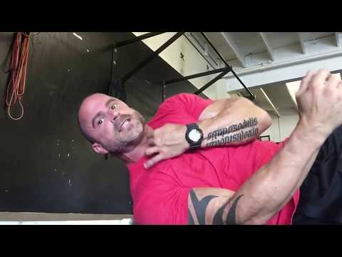 Want to Fix Those Numb Hands And Tingling Fingers? | Trevor Bachmeyer | SmashweRx