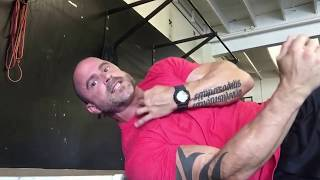 Want to Fix Those Numb Hands And Tingling Fingers?   Trevor Bachmeyer   SmashweRx