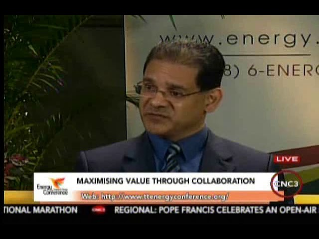 PPGPL President discusses TT Energy Sector (Part 02 of 02)