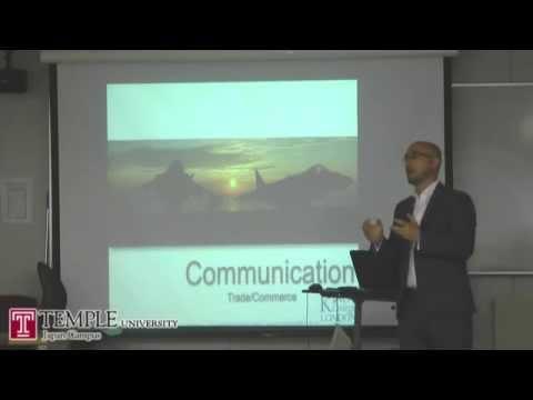 Academic symposium video (7.14-15.2014) Alessio Patalano