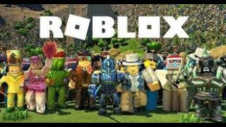 ROBLOX streaming #1 feat MMS Gaming!