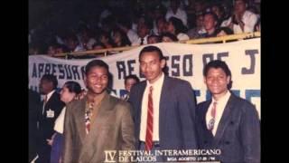 Yo Soy El - Jose Gomez Y Junior kelly Marchena - A Duo
