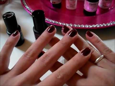 💅Applicazione Layla Gel Polish + mini nail art!