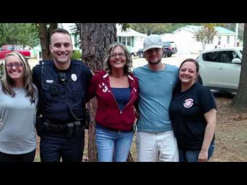 Americus, GA Fallen Officers - YouTube