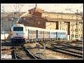 Tren Especial Prestige del 150 Aniversario de la llegada del Tren a Zamora con megafonía estación
