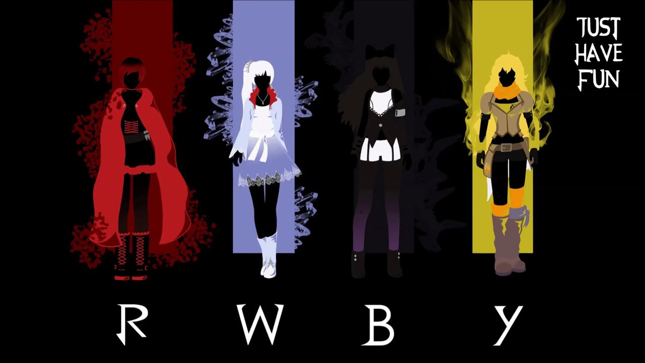 Best Of RWBY Songs Mix [JHF]