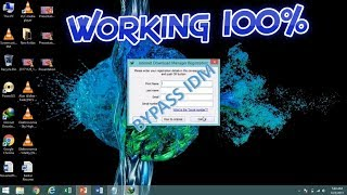 [Cracked IDM] How to Bypass IDM Registration [NEW METHOD]