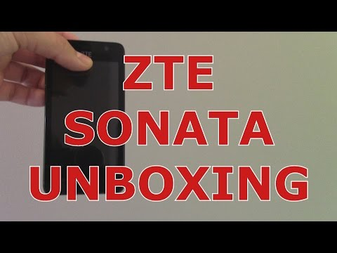 how to root zte sonata 3 first charged