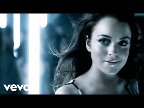 Lindsay Lohan - Rumors (Official Music Video)