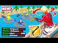 Flint-Knock Pistol CARNIVAL GAMES *NEW* Game Modes in Fortnite Battle Royale