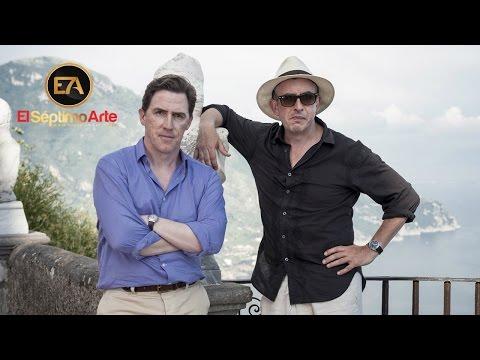 Viaje a Italia – Tráiler español (HD)