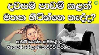 Best Time Management Technique for Study | Shanethya TV