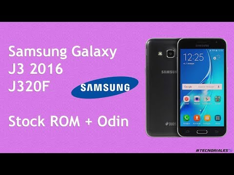 GUIDE] How to flash STOCK ROM on ANY J3 201… | Samsung