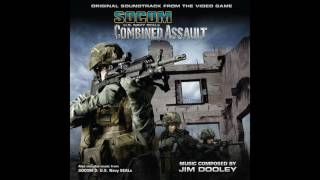 SOCOM: Combined Assault Mission/Loadout Theme [Extended]