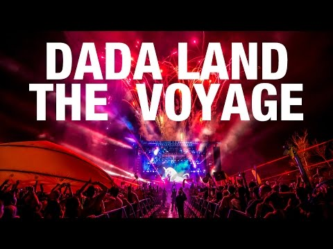 Dada Land: The Voyage 2014 (FULL HD CONCERT)
