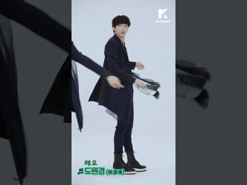 Let's Dance: VIXX(빅스)_Leo (빅스 레오 직캠 ver.)