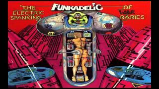 Funkadelic ~ Electro Cuties (1981)
