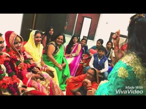 Pratibha singh marriage ceremony 16/11/2016