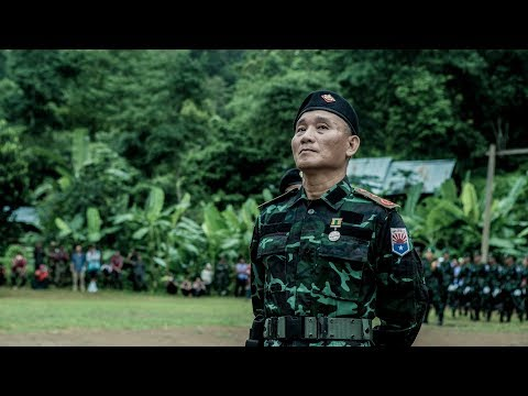 Karen Martyrs' Day 2017 bri 5 67th