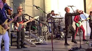 Alan Parsons Live Project 6/2018