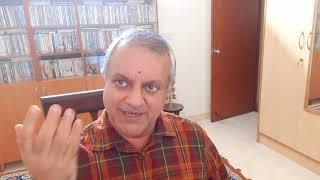 Prince Rama Varma - Swaram Identification with Saigal and Pankaj Mullick