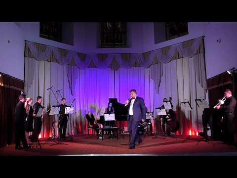 """Минск-Классик""- ""Штраус на бис"", ensemble Minsk-Classic - with the program ""Strauss on Bis"""