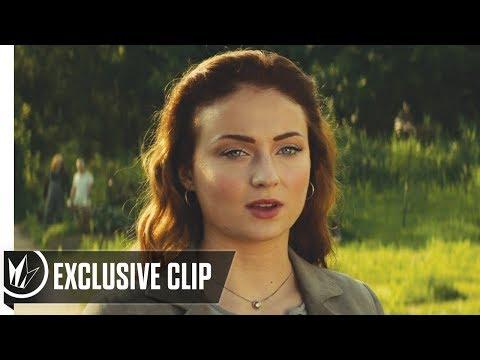Dark Phoenix Official Teaser #1 (2019) -- Regal [HD]