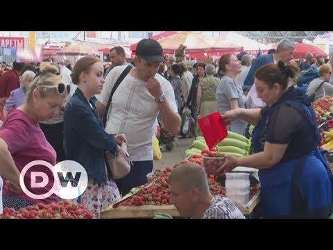 Odessa - Perle am Schwarzen Meer | DW Deutsch