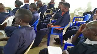 History will remember these #EBAFOSA #InnovativeVolunteerism #youth in #BugandaKingdom