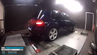 Reprogrammation Moteur VW Golf 4 1.9 TDI 130hp @ 169hp par BR-Performance