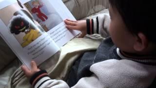 3歳5か月(先月)です。3歳2か月から多読を始め、ORTを購入したらすっかり...