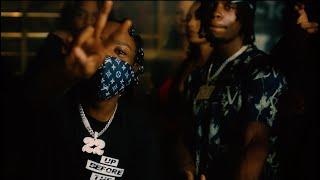 CoachDaGhost & 22Gz  Movie [Official Music Video]