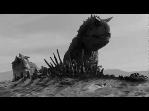 Dinosaur - Carnotaurus Sastrei