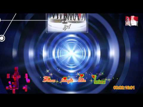 Download lagu gratis Hijau Daun~Vagetoz~Kiki ThePotters~3 In 1__Bagiku (Kau Bagaikan Bintang) lyrics Mp3 terbaru
