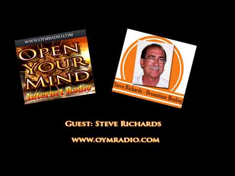 Open Your Mind (OYM) Radio - Steve Richards - 5th November 2017
