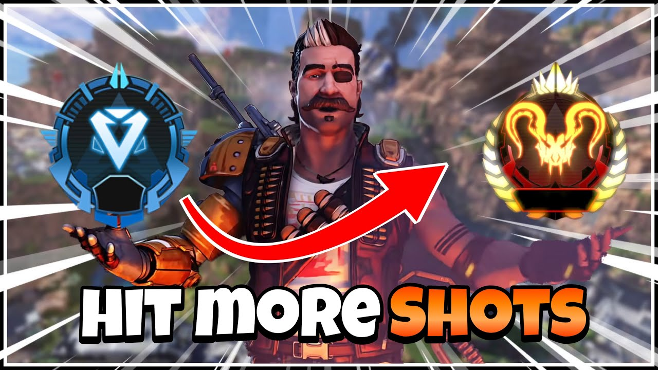 Download How You Can IMPROVE Your Aim and Hit More Shots - Apex Legends
