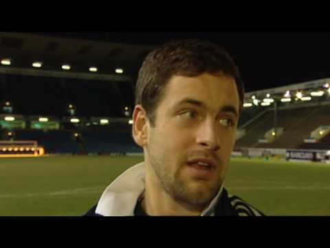 Joe Cole on Burnley