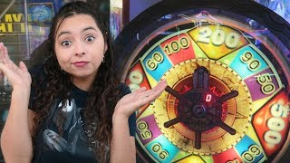 Who wins the 5,000 Tickets?!?!